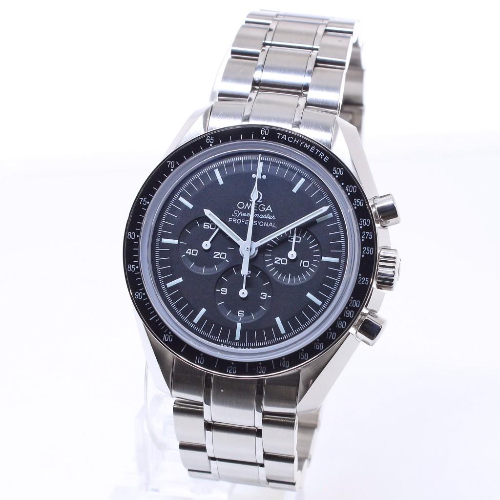【48時間限定ポイント2倍 5/13 9:59まで】OMEGA オメガ スピードマスター 腕時計 メンズ 311.30.42.30.01.006