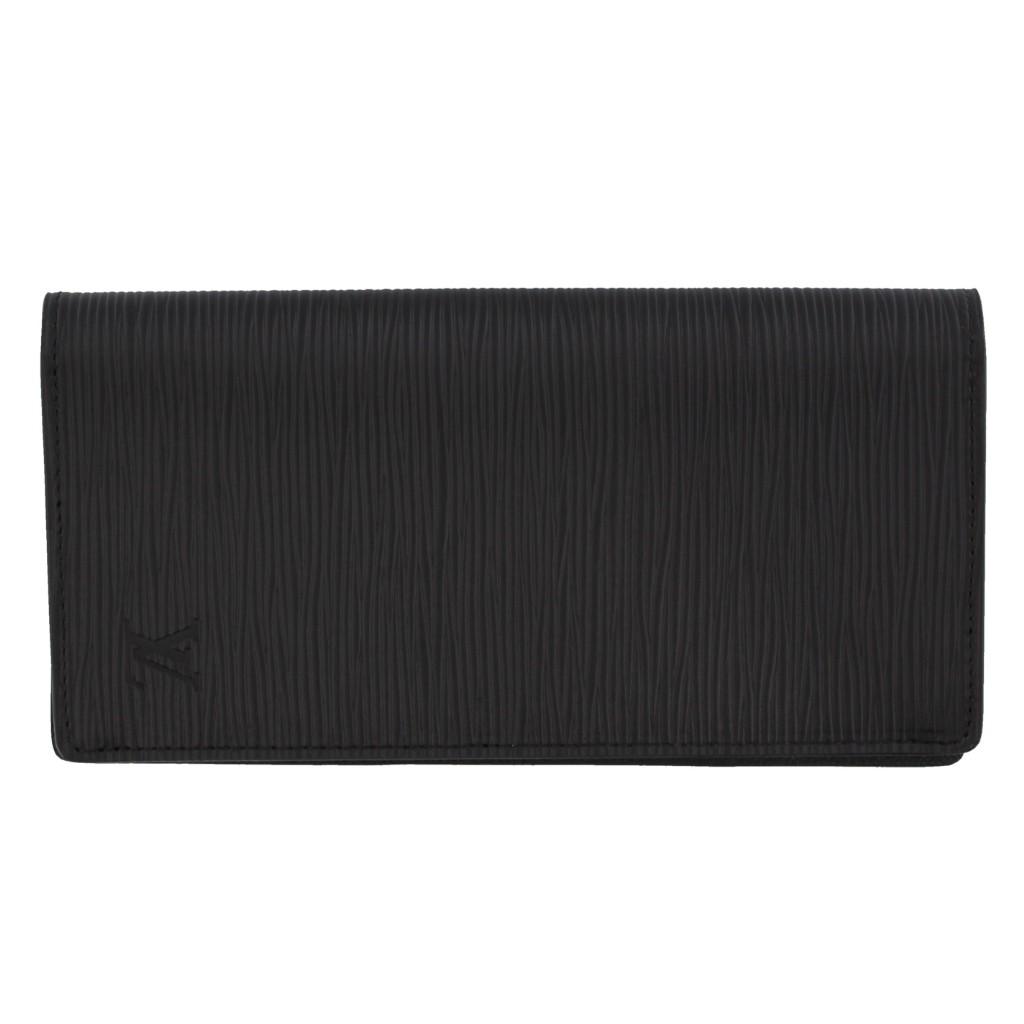 LOUIS VUITTON ルイヴィトン 財布 M60622 エピ ポルトフォイユ・ブラザ