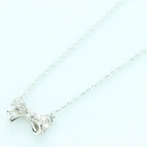 LoveLove Diamond ラブラブダイヤモンド ネックレス SK-PT-7 プラチナ/ダイヤモンド0.08ct