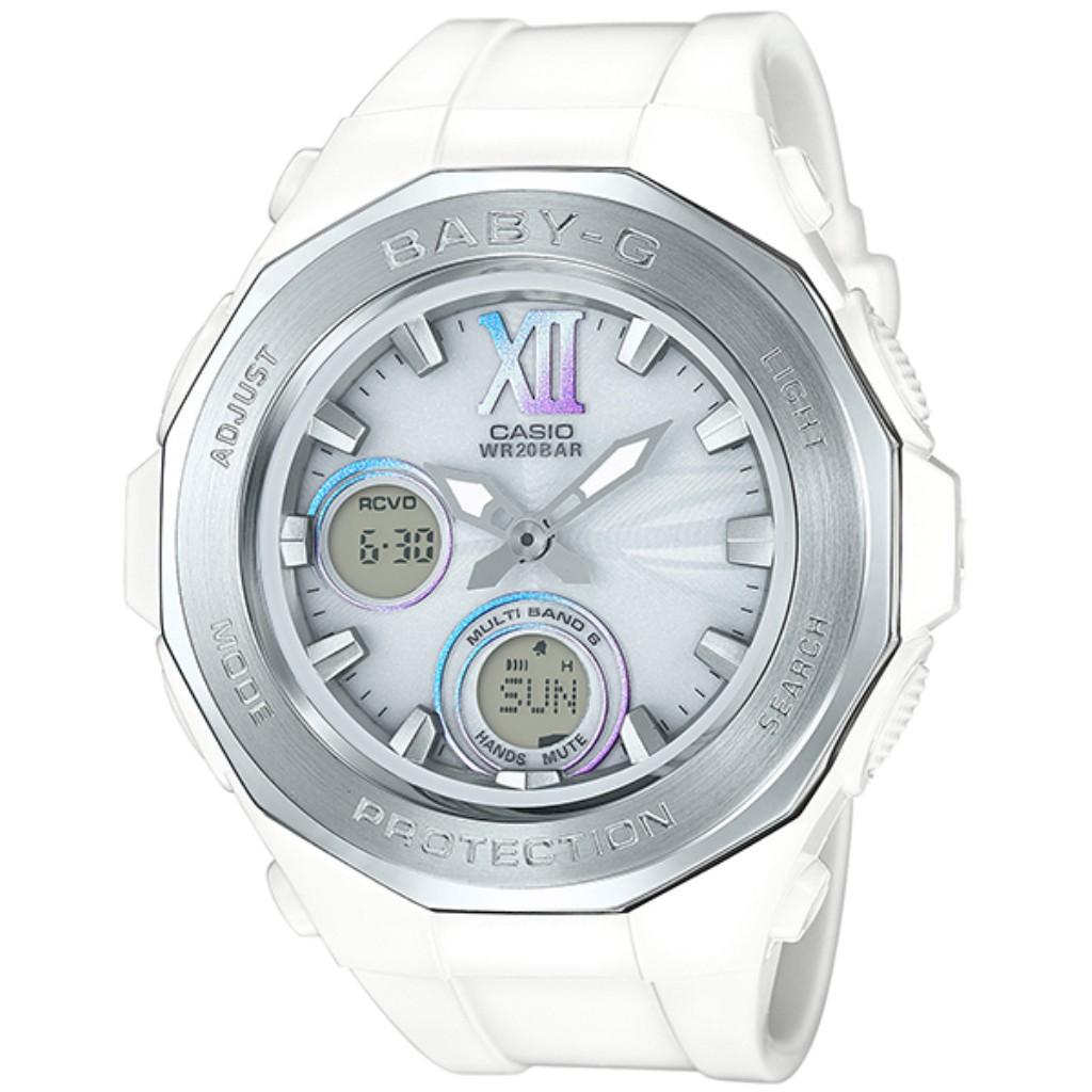 CASIO カシオ 腕時計 レディース Baby-G BGA-2200-7BJF ベビーG