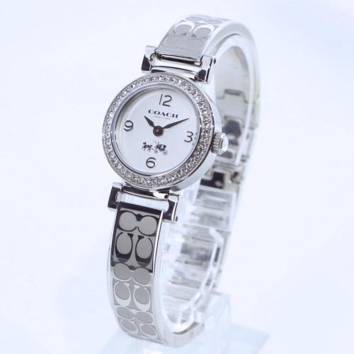 COACH コーチ 腕時計 レディース 14502201 MADISON FASHION マディソン ファッション