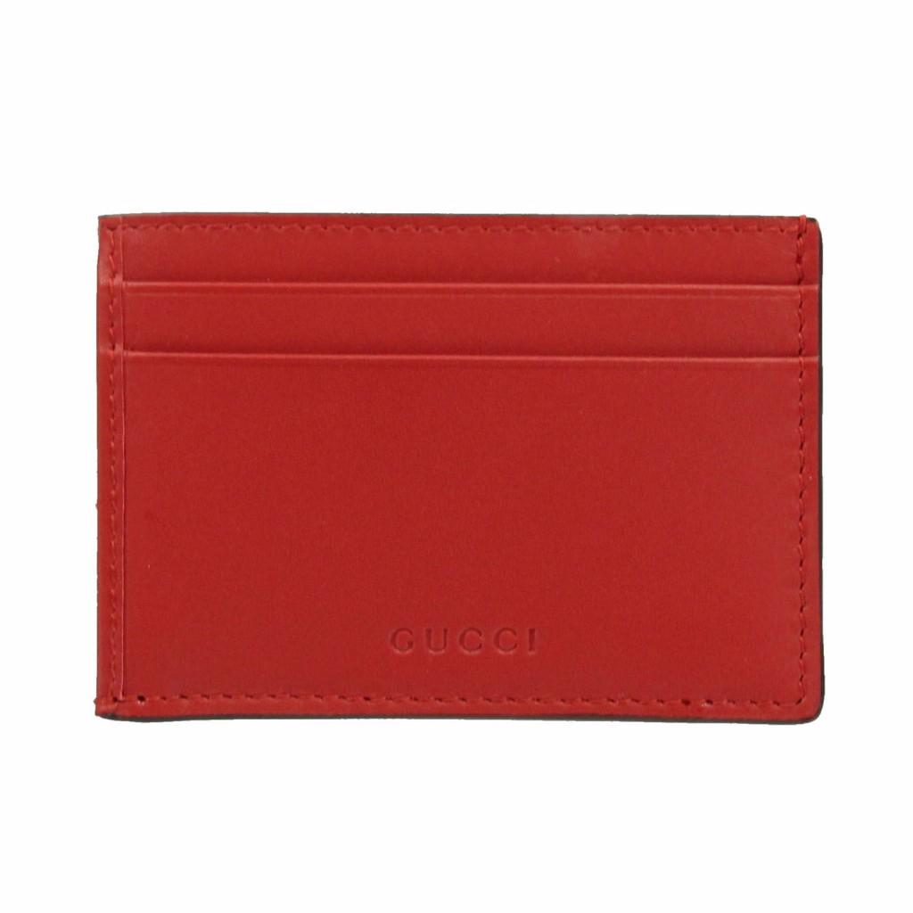 GUCCI グッチ カードケース 410124 AP00G 6433 レザー