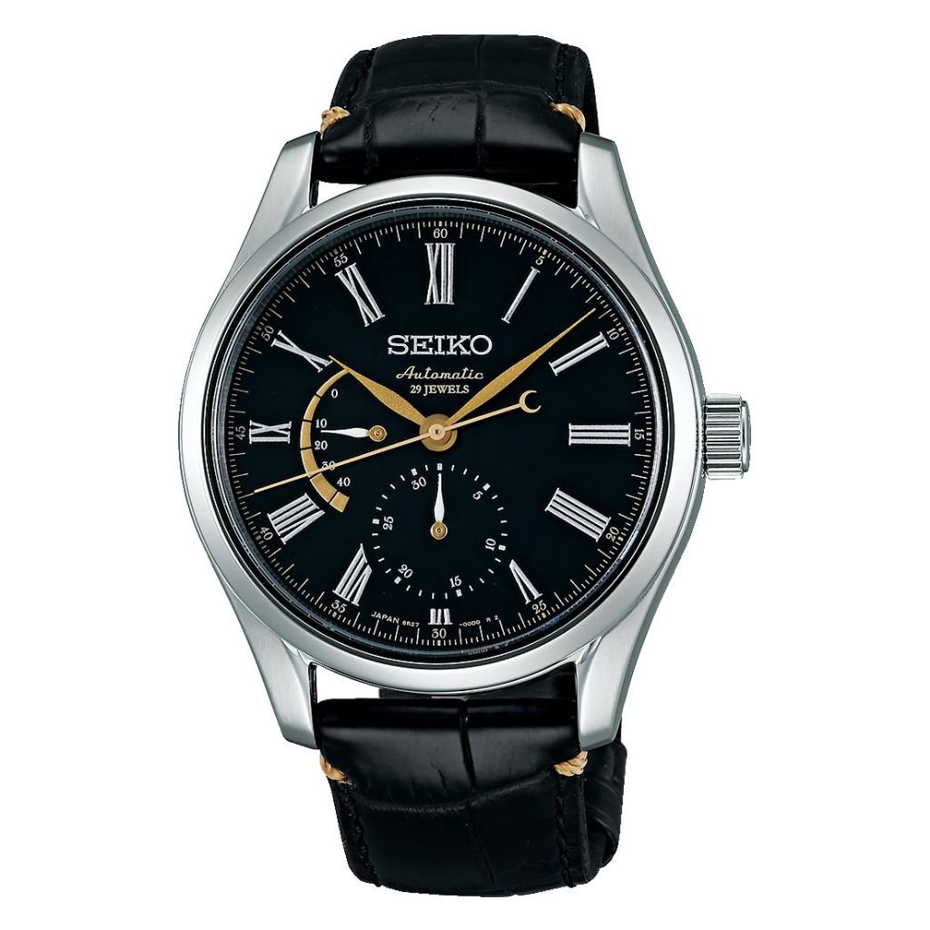 セイコー SEIKO 腕時計 SARW013 PRESAGE プレザージュ メンズ