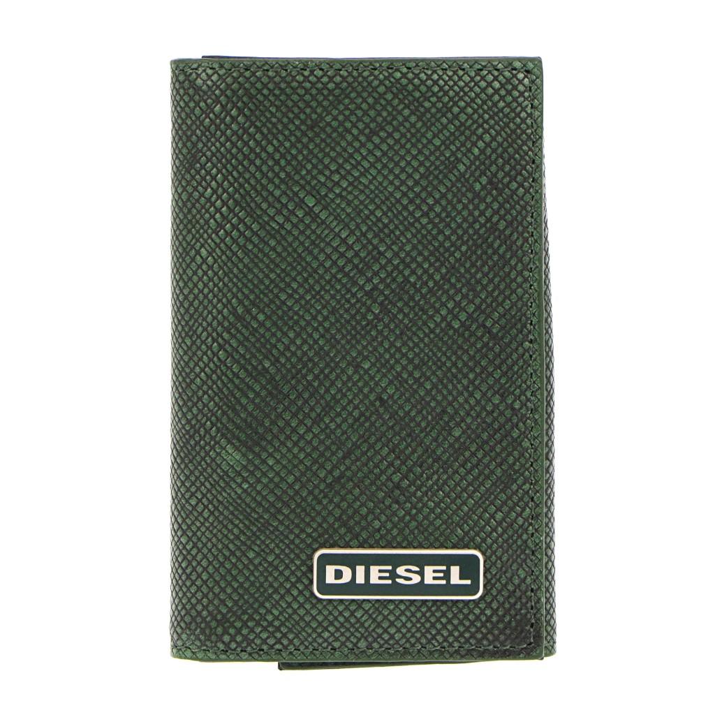 DIESEL ディーゼル キーケース メンズ X03346 P0517 H5429