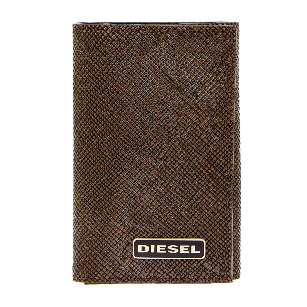 DIESEL ディーゼル キーケース メンズ X03346 P0517 H6028