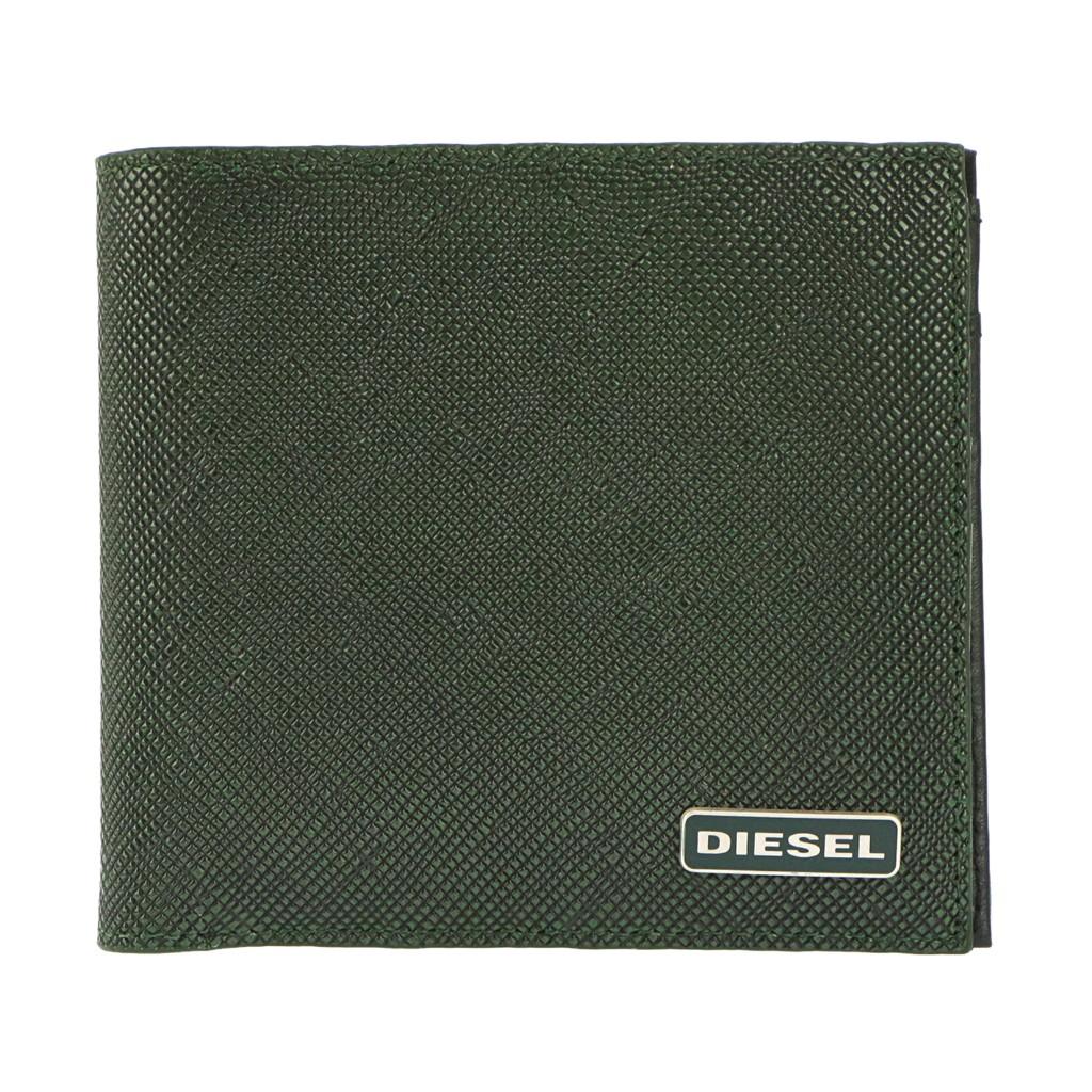 DIESEL ディーゼル 二つ折り財布 メンズ X03909 P0517 H5429
