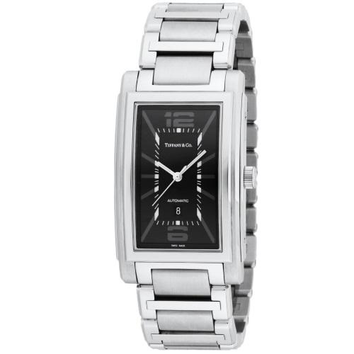 Tiffany&Co. ティファニー GRAND グランド Z0031.68.10A10A00A メンズ 腕時計