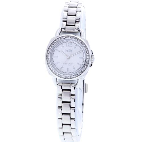 COACH コーチ TATUM テイタム 14502573 レディース 腕時計