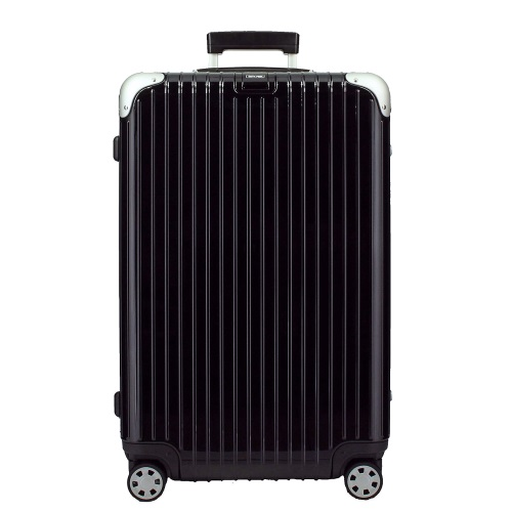 リモワ RIMOWA リンボ 882.70.50.5 ブラック 72L ポリカーボネート スーツケース