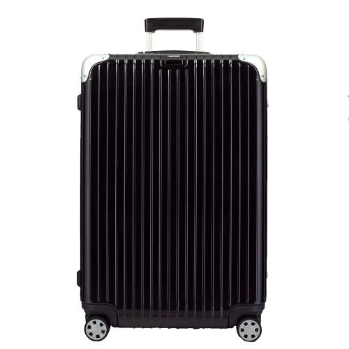【38時間限定ポイント5倍 3/29 20時~】リモワ RIMOWA リンボ 882.73.50.5 ブラック 86L ポリカーボネート スーツケース