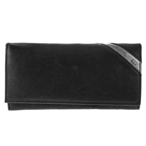 DIESEL ディーゼル 長財布 メンズ X03608 P1221 H6168 ブラック