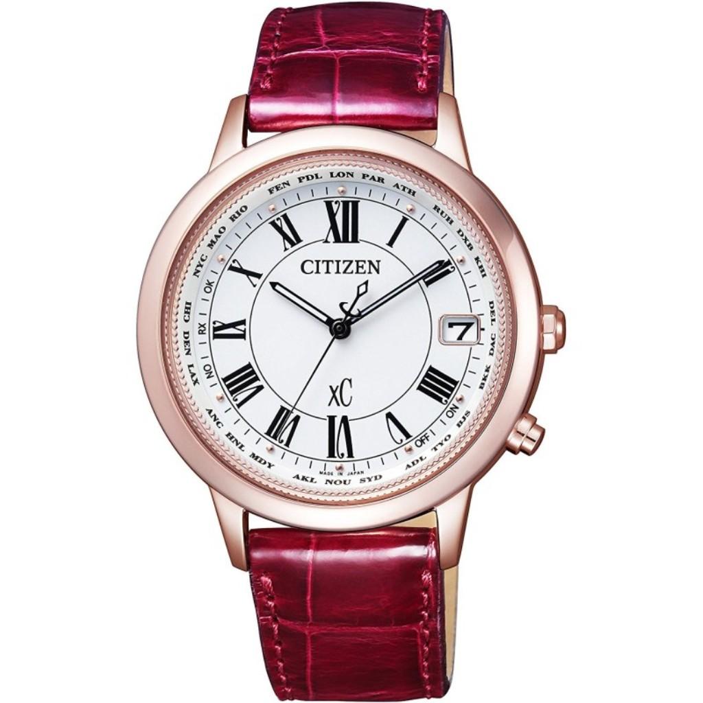 シチズン CITIZEN 腕時計 メンズ クロスシー CB1104-05A