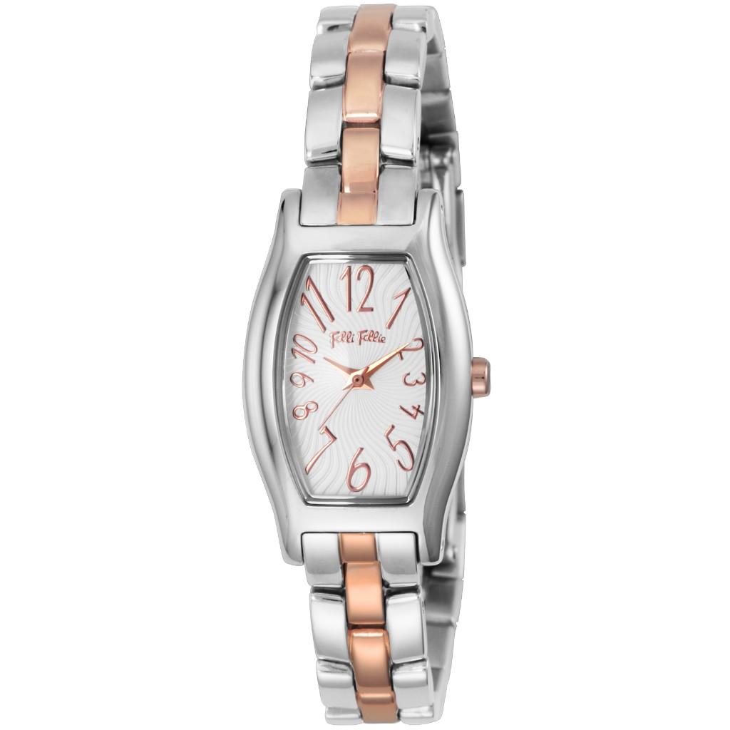 FolliFollie フォリフォリ 腕時計 レディース DEBUTANT WF8T026BPZ