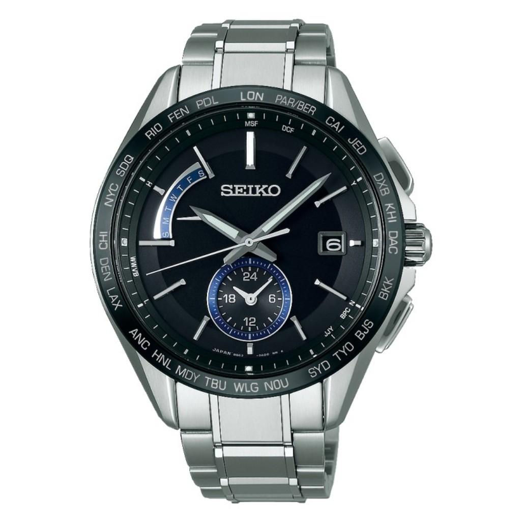セイコー SEIKO BRIGHTZ ブライツ 腕時計 メンズ SAGA235