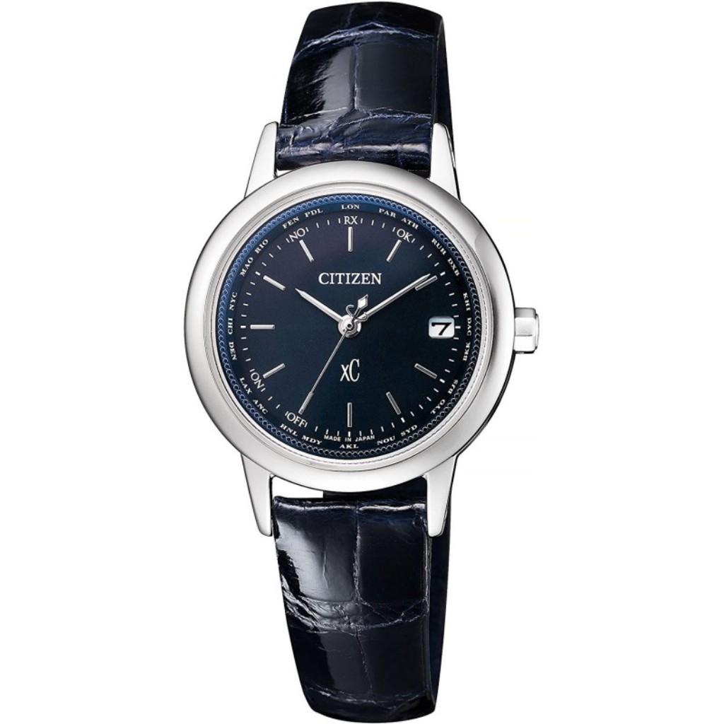 シチズン CITIZEN XC クロスシー 腕時計 レディース EC1140-01L