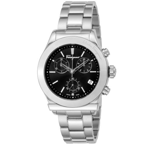 【38時間限定ポイント5倍 3/29 20時~】Ferragamo フェラガモ 腕時計 メンズ フェラガモ 1898 FH6010016