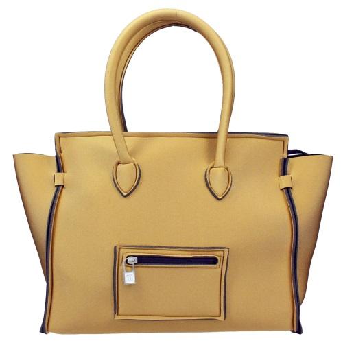 SAVE MY BAG セーブマイバッグ PORTOFINO ポルトフィーノ トートバッグ 2129N LUREX
