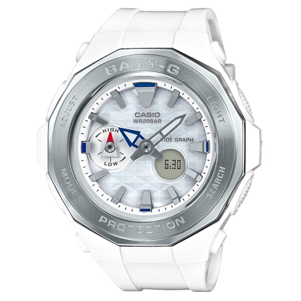 CASIO カシオ 腕時計 レディース Baby-G BGA-225-7AJF ベビーG