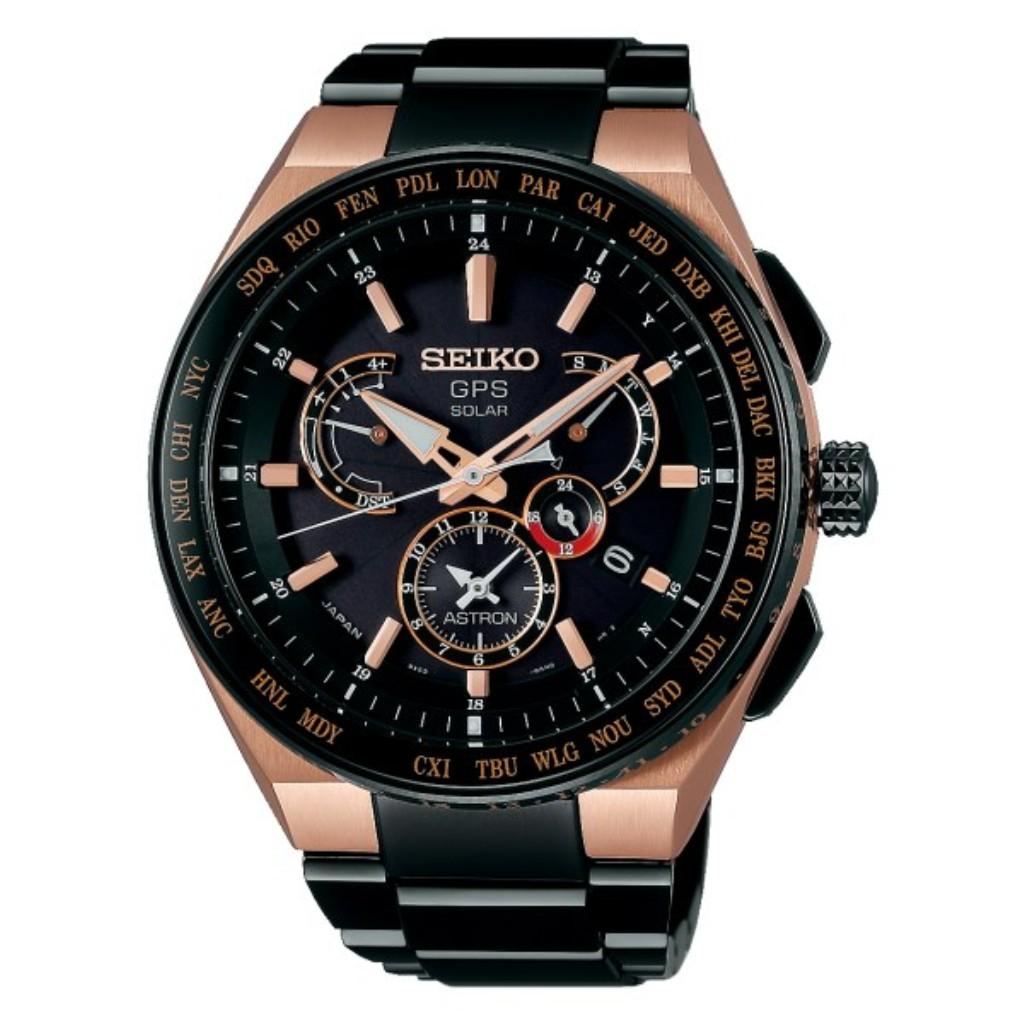 セイコー SEIKO 腕時計 メンズ ASTRON アストロン SBXB126