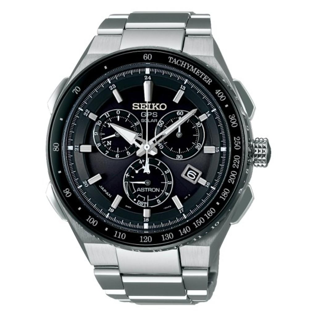 セイコー SEIKO 腕時計 メンズ ASTRON アストロン SBXB129