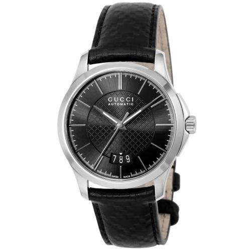 GUCCI グッチ 腕時計 メンズ Gタイムレス YA126430