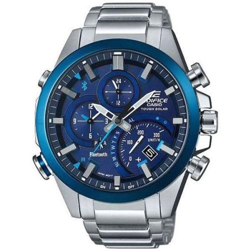 CASIO カシオ 腕時計 メンズ EDIFICE EQB-501DB-2AJF エディフィス