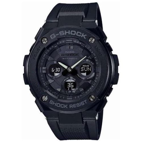 CASIO カシオ 腕時計 メンズ G-SHOCK GST-W300G-1A1JF G-ショック