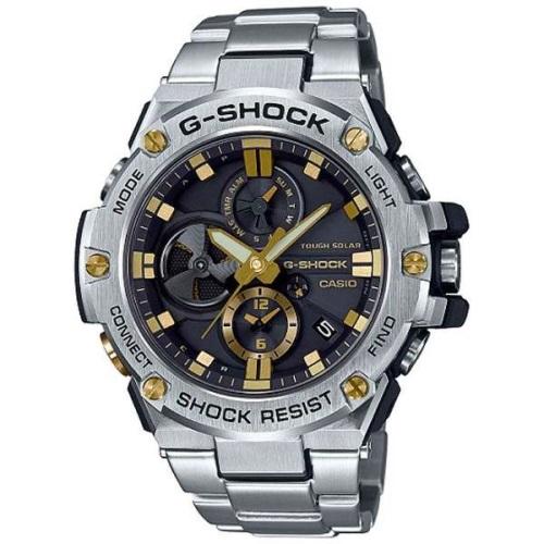 CASIO カシオ 腕時計 メンズ G-SHOCK GST-B100D-1A9JF G-ショック