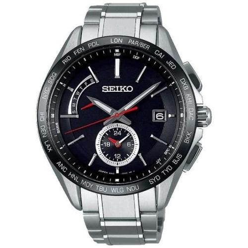 【48時間限定ポイント3倍 5/13 9:59まで】セイコー SEIKO 腕時計 メンズ ブライツ BRIGHTZ SAGA241