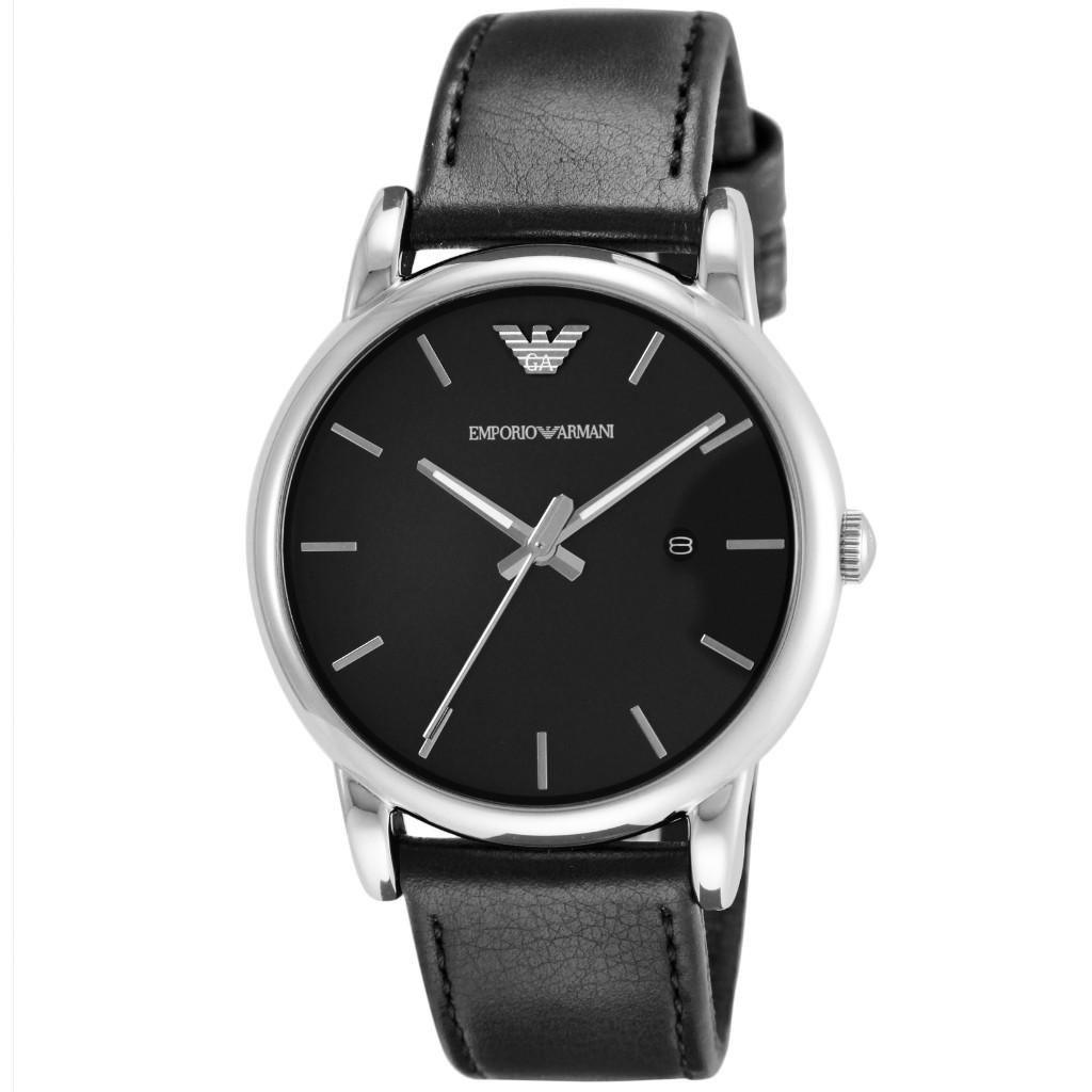 EMPORIO ARMANI エンポリオアルマーニ 腕時計 メンズ Classic クラシック AR1692