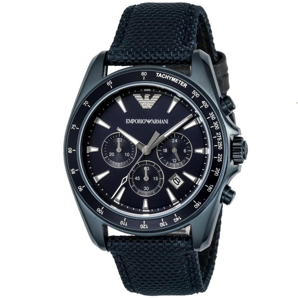 EMPORIO ARMANI エンポリオアルマーニ 腕時計 メンズ Sigma シグマ AR6132