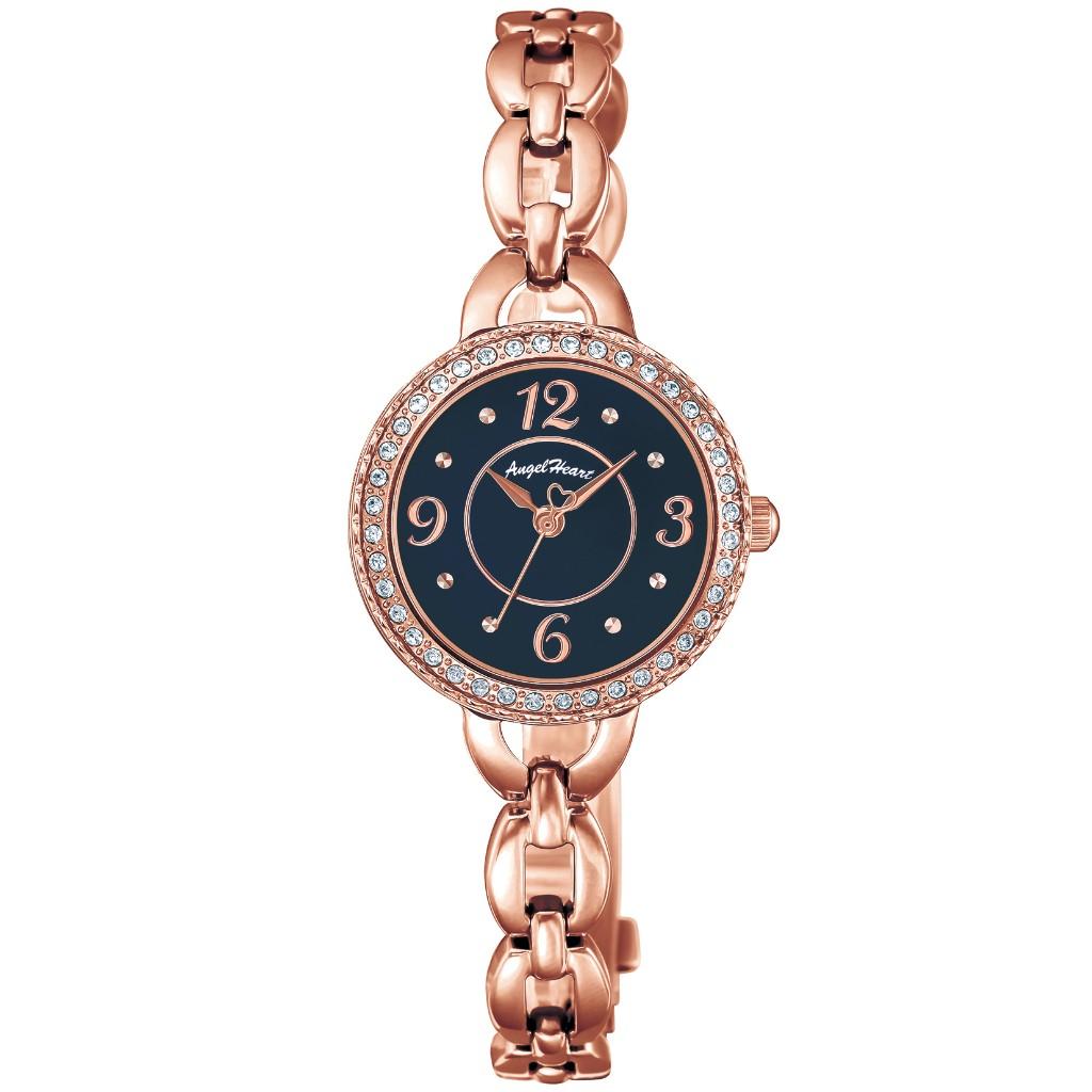 Angel Heart エンジェルハート 腕時計 レディース クリスタルハニー CH24PN
