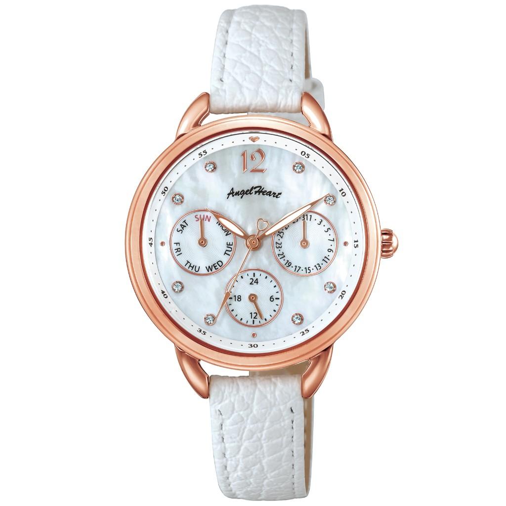 Angel Heart エンジェルハート 腕時計 レディース リトルハート LH33P-WH