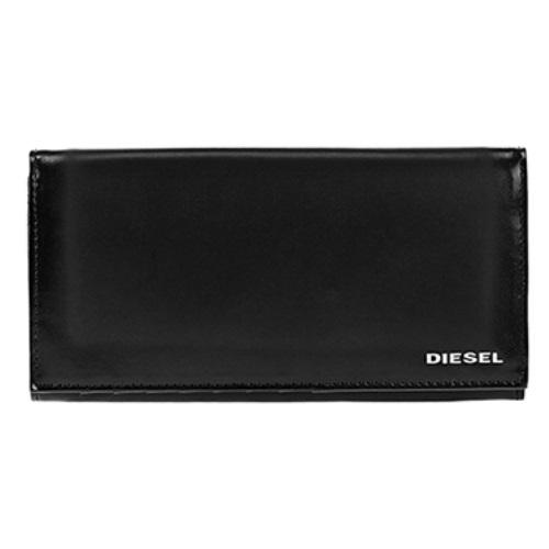 DIESEL ディーゼル 長財布 メンズ X04751 P0231 T8013