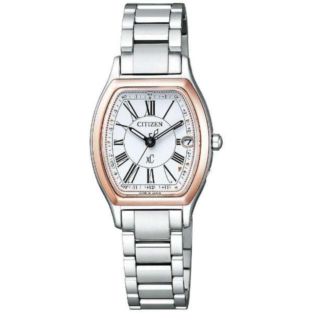 シチズン CITIZEN 腕時計 レディース クロスシー XC ES9355-58A