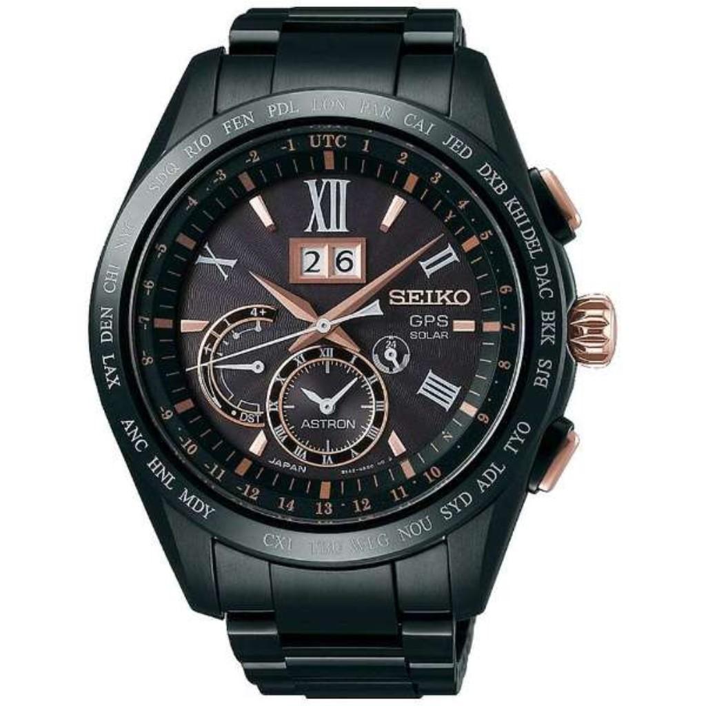 セイコー SEIKO 腕時計 メンズ ASTRON SBXB141
