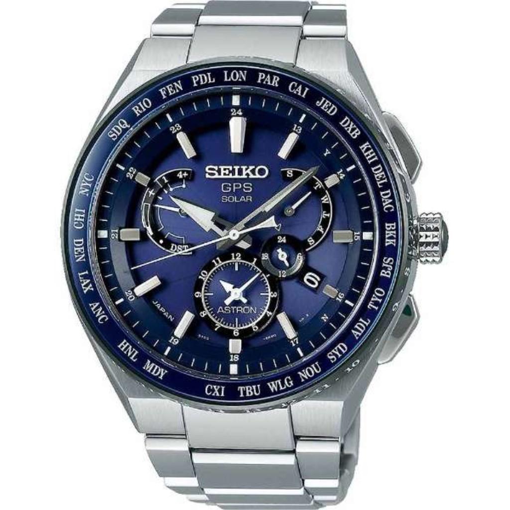 セイコー SEIKO 腕時計 メンズ ASTRON SBXB155
