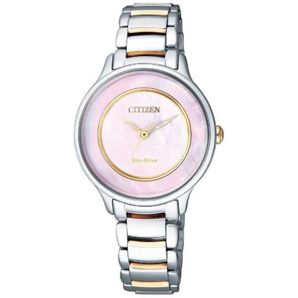 シチズン CITIZEN 腕時計 レディース CITIZEN L EM0476-84Y