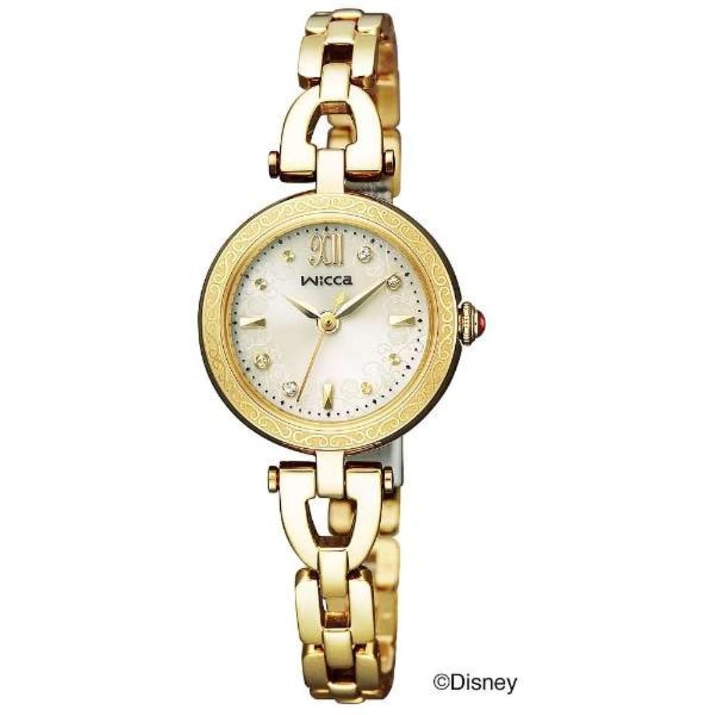 シチズン CITIZEN 腕時計 レディース Wicca KP3-325-31