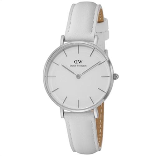 Daniel Wellington ダニエルウェリントン 腕時計 レディース クラシック ホワイト 00100190DW