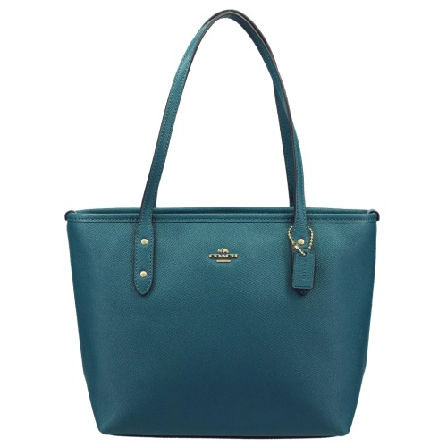 COACH OUTLET コーチ アウトレット トートバッグ レディース ブルー F22967 IMCEH