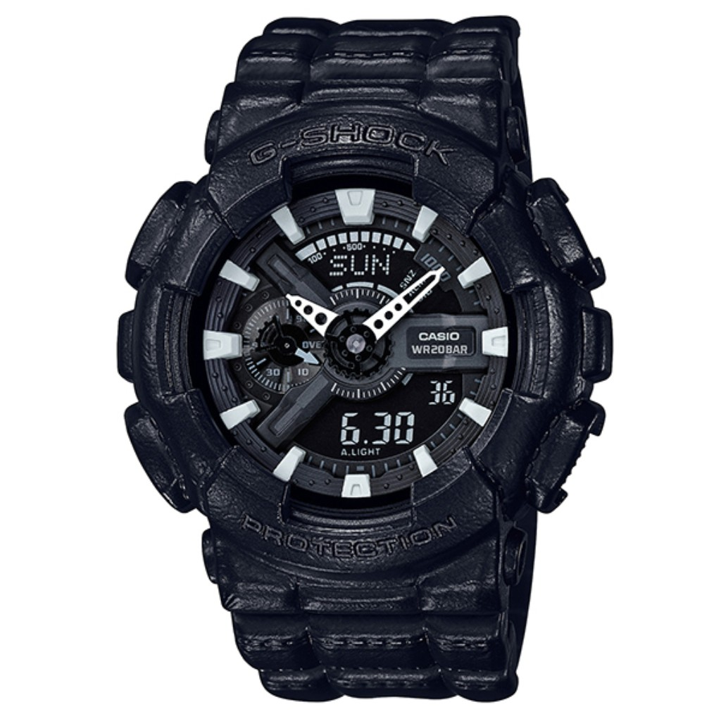 CASIO カシオ 腕時計 メンズ G-SHOCK GA-110BT-1AJF G-ショック
