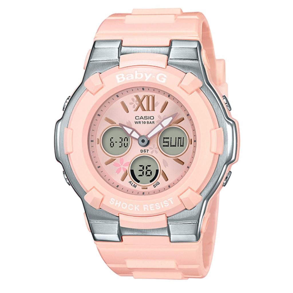 CASIO カシオ 腕時計 レディース Baby-G BGA-110BL-4BJF ベビーG