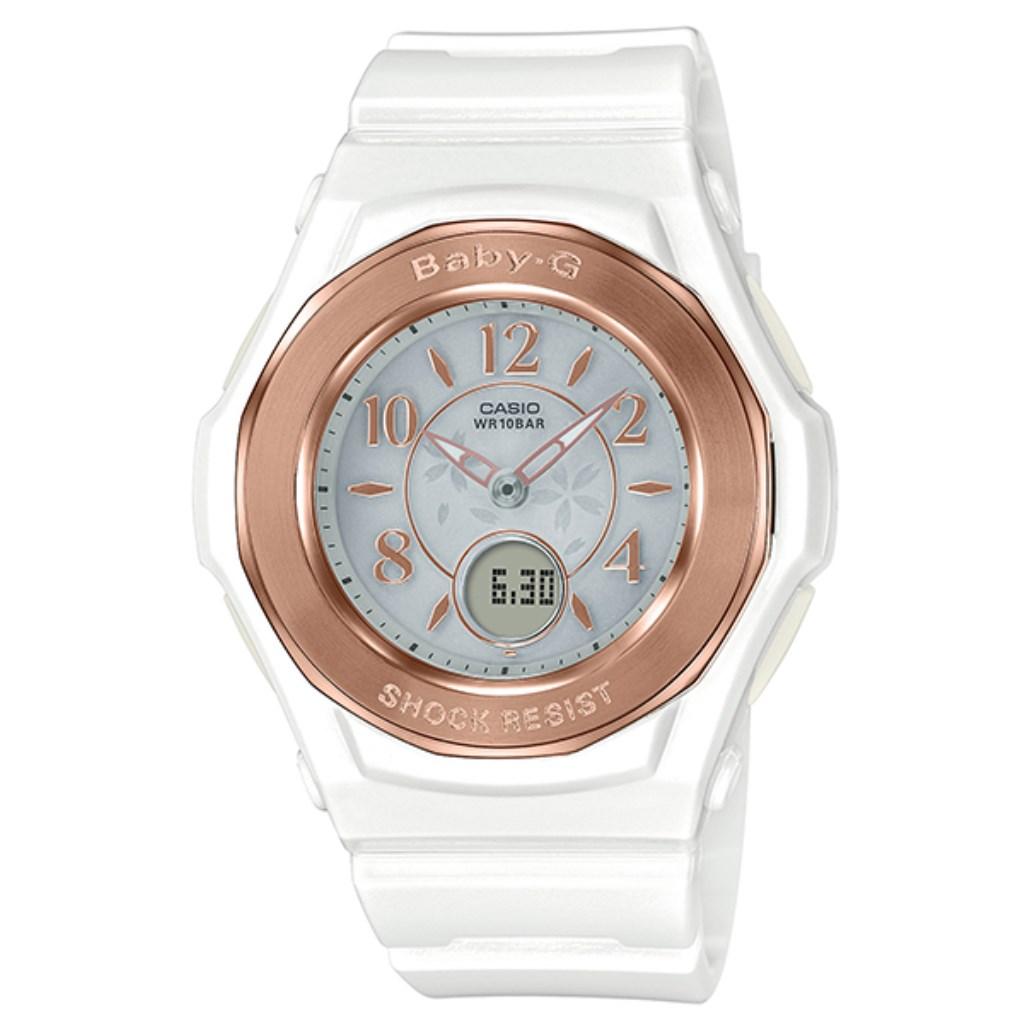CASIO カシオ 腕時計 レディース Baby-G BGA-1050BLG-7BJF ベビーG