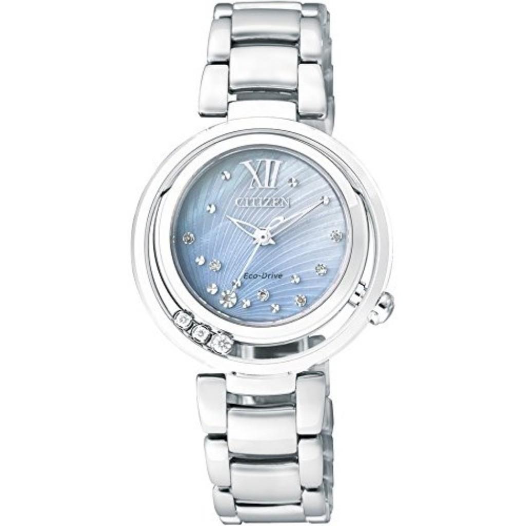 シチズン CITIZEN 腕時計 レディース CITIZEN L EM0327-50D