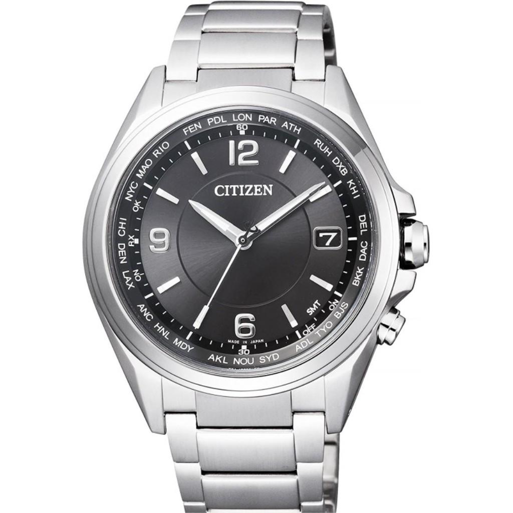 シチズン CITIZEN 腕時計 メンズ ATTESA CB1070-56F