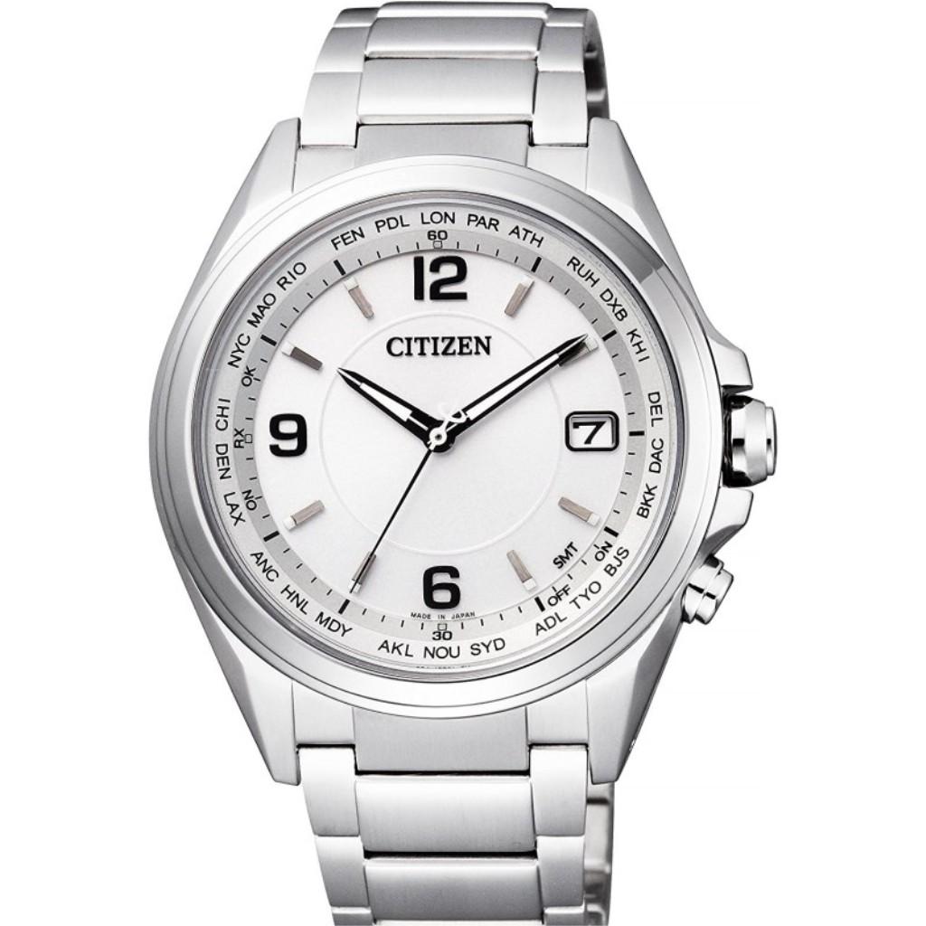 シチズン CITIZEN 腕時計 メンズ ATTESA CB1070-56B
