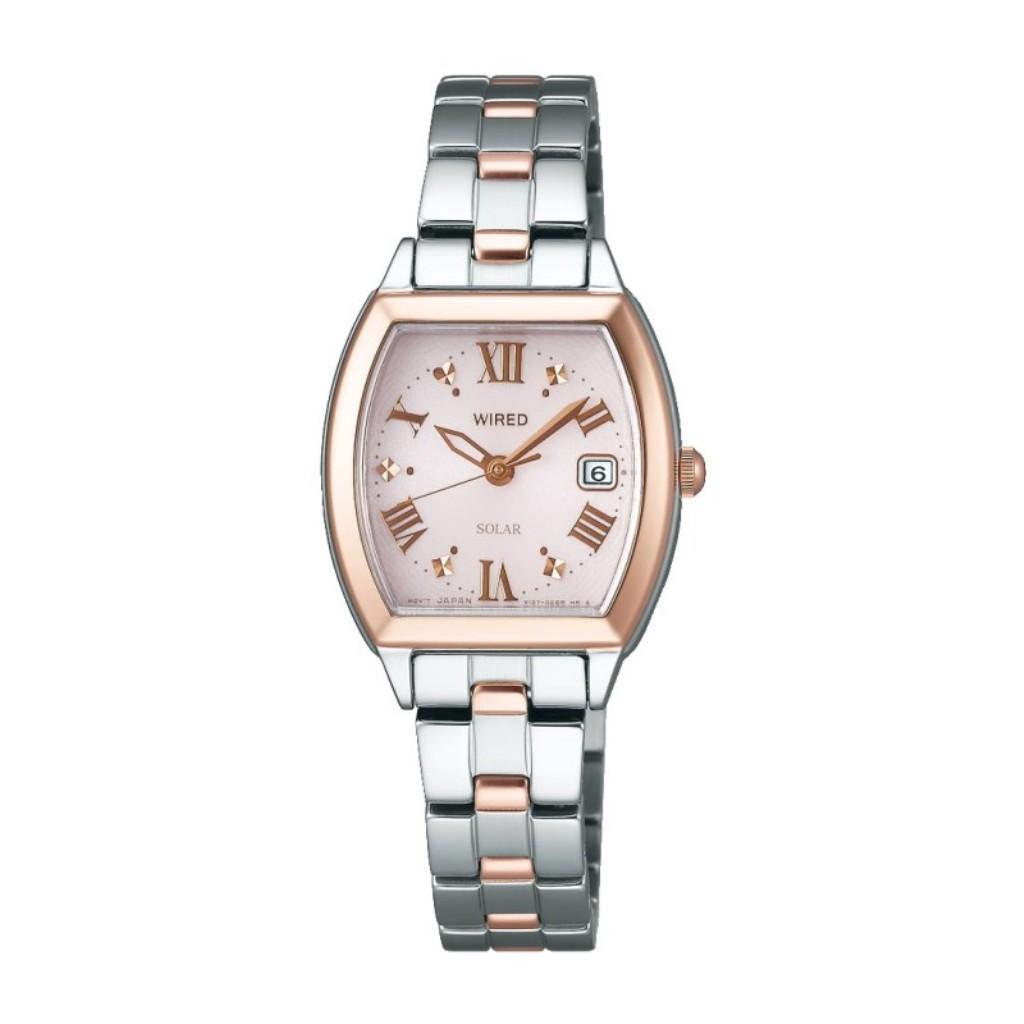 セイコー SEIKO 腕時計 レディース WIRED f AGED076