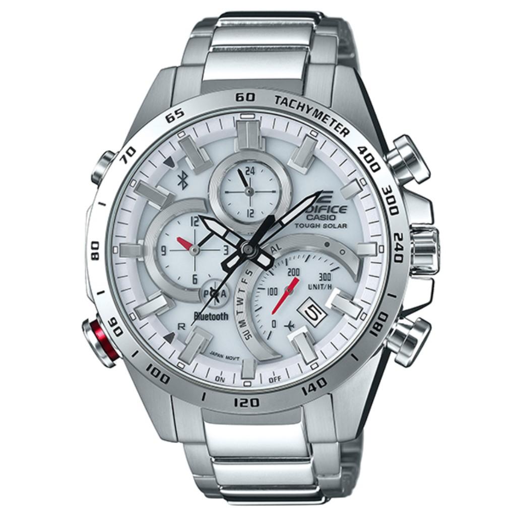 CASIO カシオ 腕時計 メンズ EDIFICE EQB-501XD-7AJF エディフィス