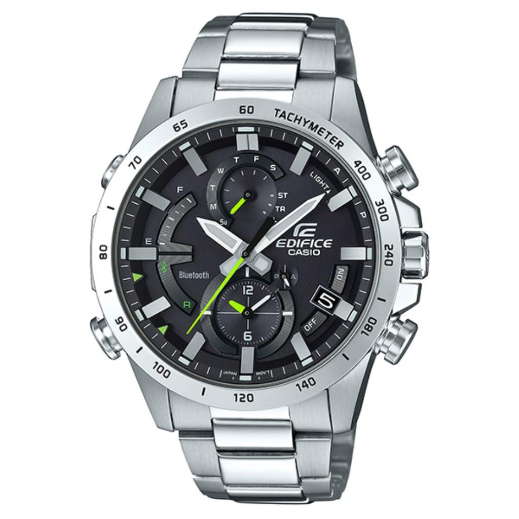 CASIO カシオ 腕時計 メンズ EDIFICE EQB-900D-1AJF エディフィス